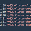 How to Install and Configure MySQL Cluster on CentOS 7