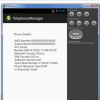 TelephonyManager