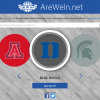 Bing Predicts Launches AreWeIn.net For NCAA March Madness Basketball Fans