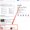 Is Google Experimenting With Bringing Twitter Into Desktop Search Results?