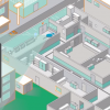 """Aruba Networks Enables """"Blue-Dot"""" Indoor Navigation With Beacons"""