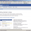 How To Set Up A Facebook RSS Feed Reader Application For Your Blog