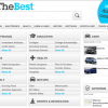 Comparison Engine FindTheBest Debuts Local Classifieds