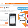 "Placecast and AT&T Launch Geo-fenced Mobile ""ShopAlerts"""