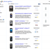 Google Phone Gallery Presents A Comparison Engine For Android Handsets