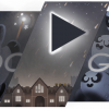 Halloween Google Doodle treats searchers to Magic Cat Academy game