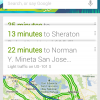 "The Amazing ""Google Now"" — When Google Searches Before You Think To"