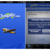 "CheapAir.com Mobile Voice Search Not Very ""Natural"""