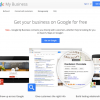 Google My Business: A Visual Tour Of Google's New Tool For Local Businesses & Brands