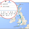 Google Maps Adds Public Transit Directions For Great Britain, Vancouver, Chicago & More