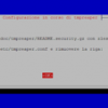 How to install Sogo Groupware Server on Debian