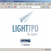 Installing Lighttpd With PHP5 And MySQL Support On Fedora 7
