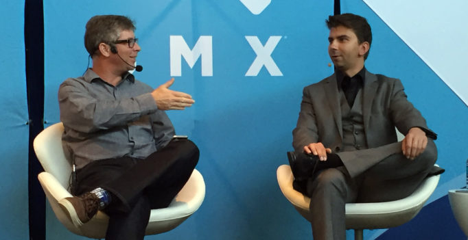 #SMX Advanced keynote: Google's Gary Illyes talks RankBrain, Penguin update & more