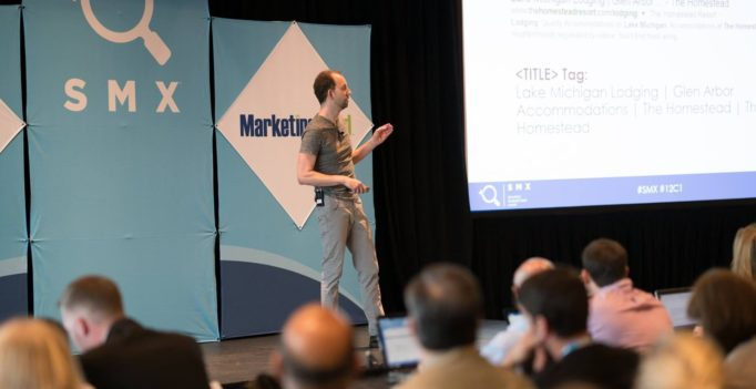 SMX Advanced recap: Dr. Pete's Guide To The Changing Google SERPs