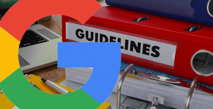 What Advanced SEOs Should Know From The Google Raters Guidelines (SMX Advanced Recap)