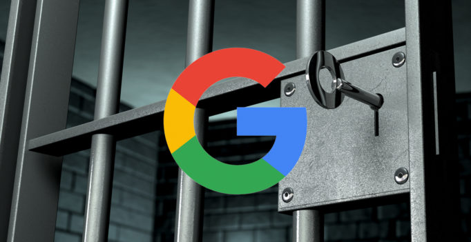 Google reminds webmasters that widget links are against their webmaster guidelines