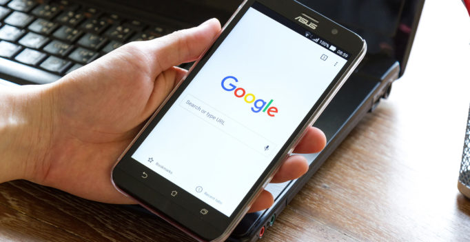 """Google dropping """"Mobile-friendly"""" label from search results"""