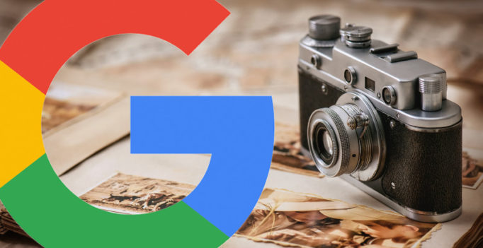 Is Google showing fewer image boxes in its search results?