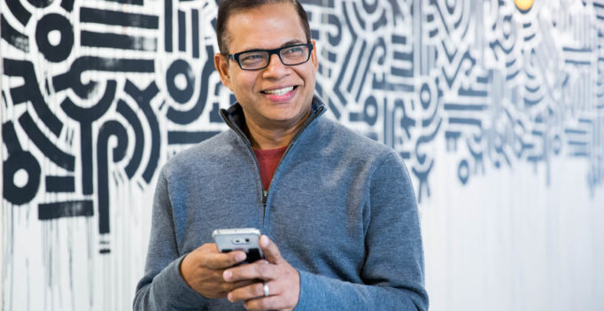 Amit Singhal, The Head Of Google Search, To Leave The Company For Philanthropic Purposes
