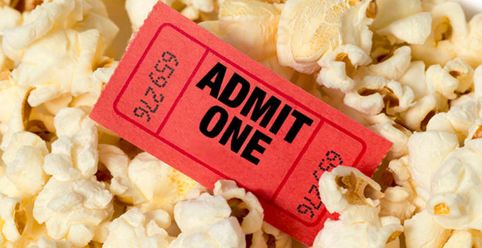 Google Reports A 41% Growth In Mobile Searches For Movie Showtimes