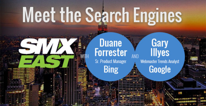 "Six Key Themes From ""Meet The Search Engines"" At SMX East"