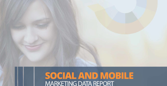 Oracle finds marketers are sold on social, still getting their feet wet in mobile