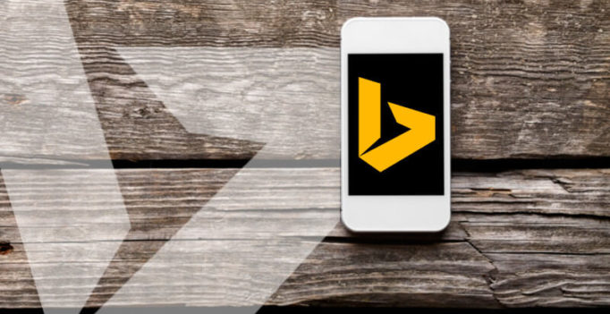 Bing app for iOS brings image-based searching to iPhones