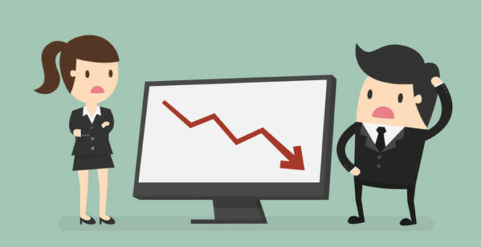 Don't Blame The Google Algorithm For Search Traffic Declines