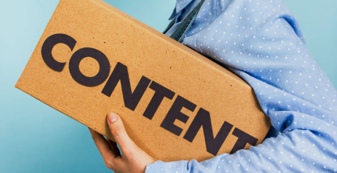 How To Manage Your Old & Outdated Content