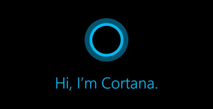 Cortana Everywhere: Speech-Driven Digital Assistants As The New Universal UI