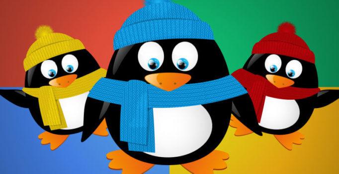 Google: New Penguin Algorithm Update Not Happening Until Next Year