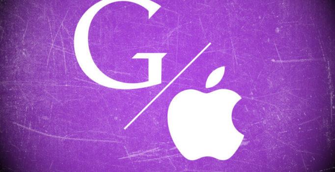 Court Documents Show Google Paid Apple $1 Billion For Safari Default Placement