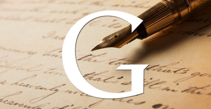 Google: Leave Your Authorship Markup On Your Page