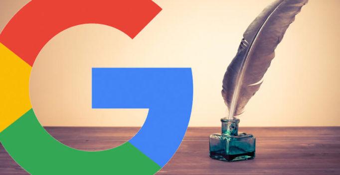 Google Image Search Tests Colored Filter Buttons