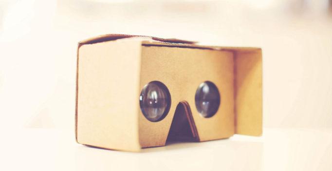 Google's virtual game changer: Leveraging 360 VR video & image optimization for SEO