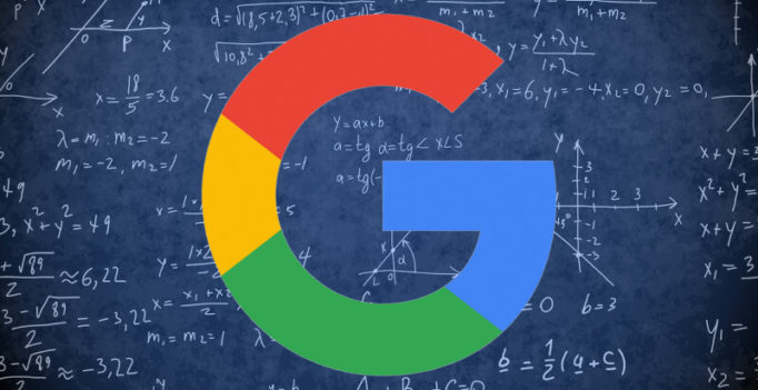 Google now shows automatic translation in search results for some words
