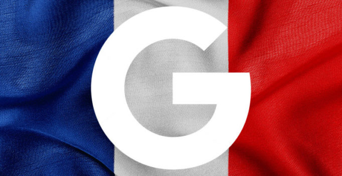 French privacy regulator fines Google for not removing RTBF links outside of Europe