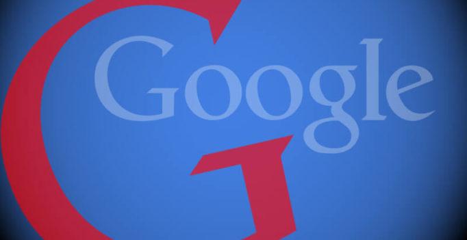 Google Mobile Multi-Colored Line Separators Now Live