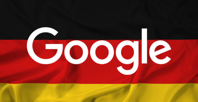 "German Newspaper Publisher Trying To Bring Failed ""Google Tax"" To All Of Europe"