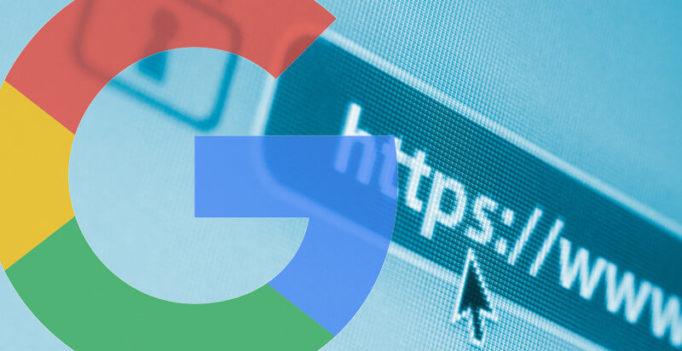 Google's HTTPS algorithm still only looks at the URL to give ranking boost