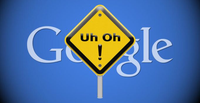 Google Sending Searchers To Nonexistent Videos
