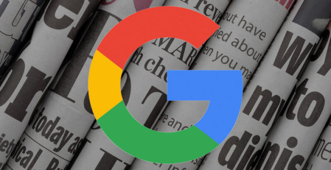 Google News Editors' Picks Now Contains App Links