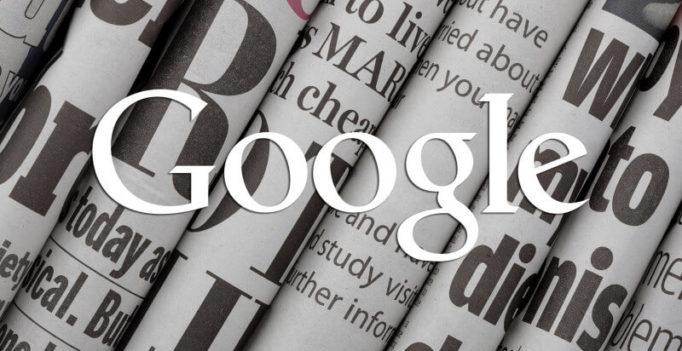 Google News Bug Drops Trending Topics From Side Bar Navigation