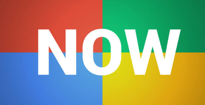 At Nexus Hardware Event Google Shows Now On Tap & Expanded Voice Actions