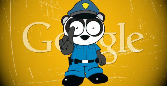 Google Says No Panda Update Happened This Past Weekend