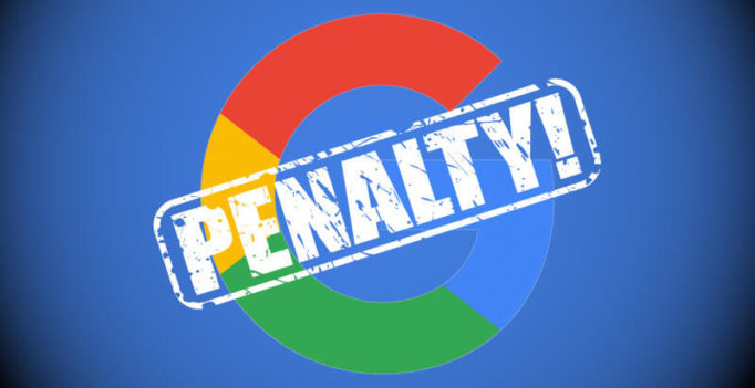 Google's manual action penalty this weekend was over free product reviews