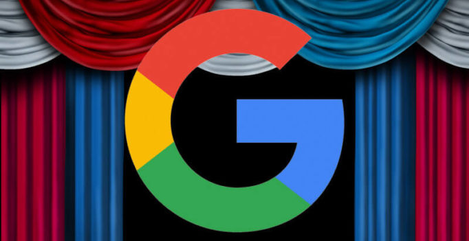Google's latest voter search tool serves up ballot information & polling places