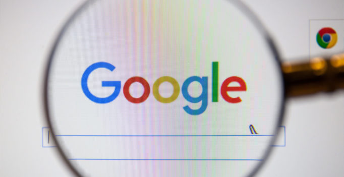 Google now handles at least 2 trillion searches per year