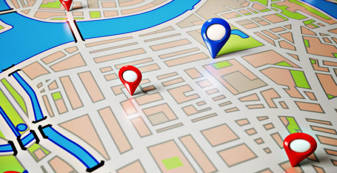 Apple Maps Represents 70% Of UK Mapping Traffic According To UK Cell Data Provider