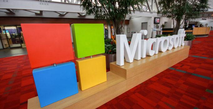 Microsoft Pulls Funding For Anti-Google Lobbying Group FairSearch